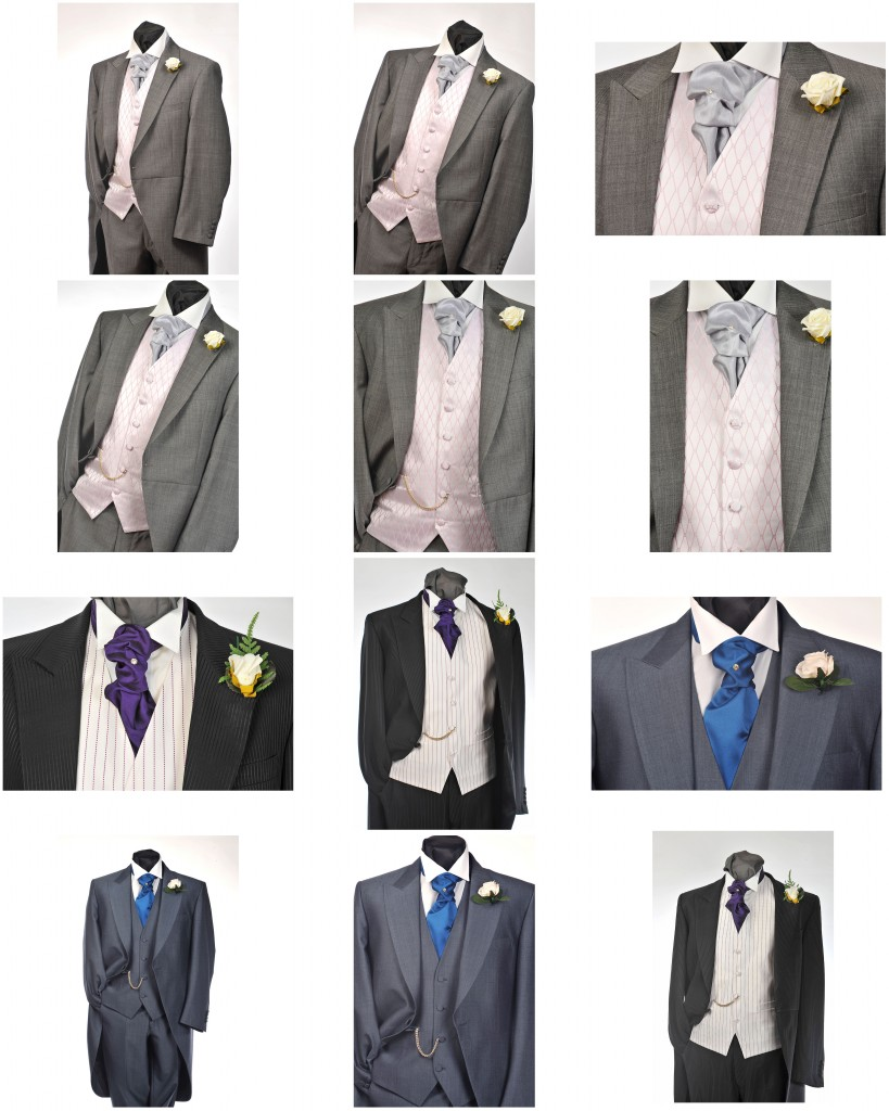 Suit Hire Swindon 2016 collection